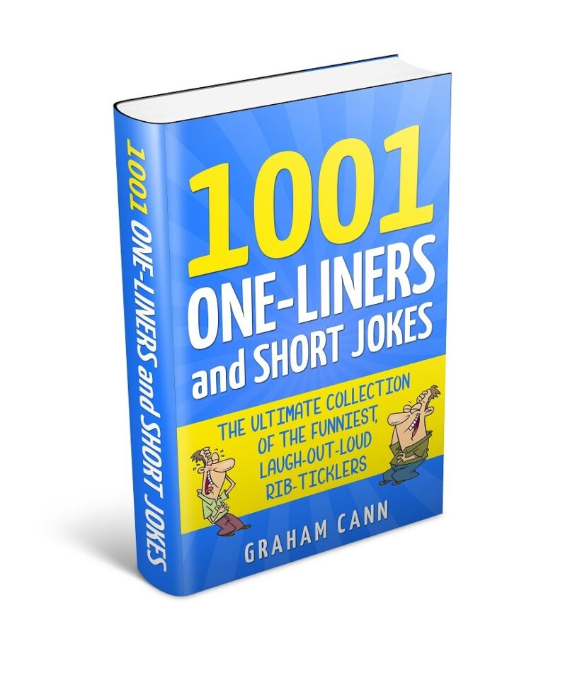 1001 one liners V1