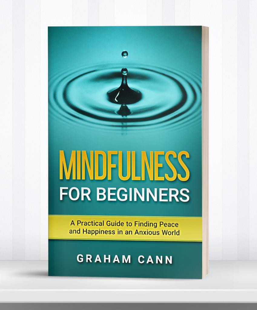 Mindfullness for Beginners imageV2