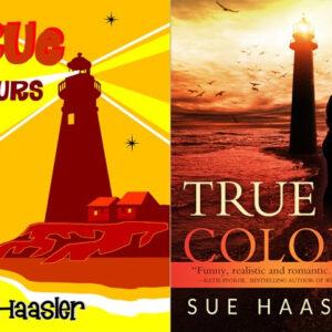 Professionally Designed Kindle e-Book Covers