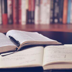 Book Descriptions