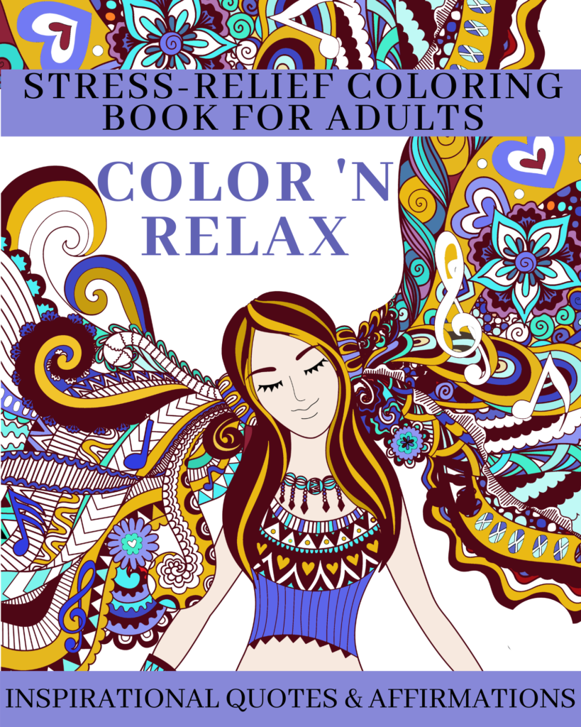 Color N Relax