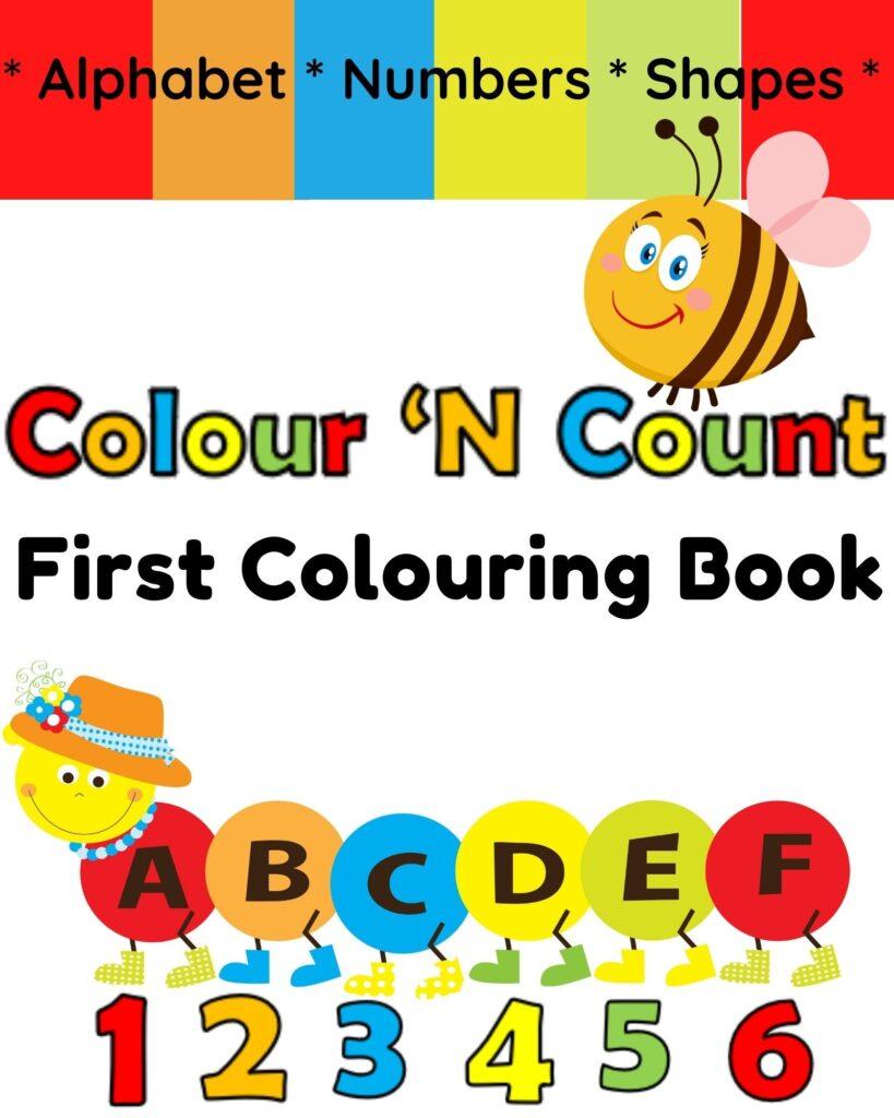 Colour N Count