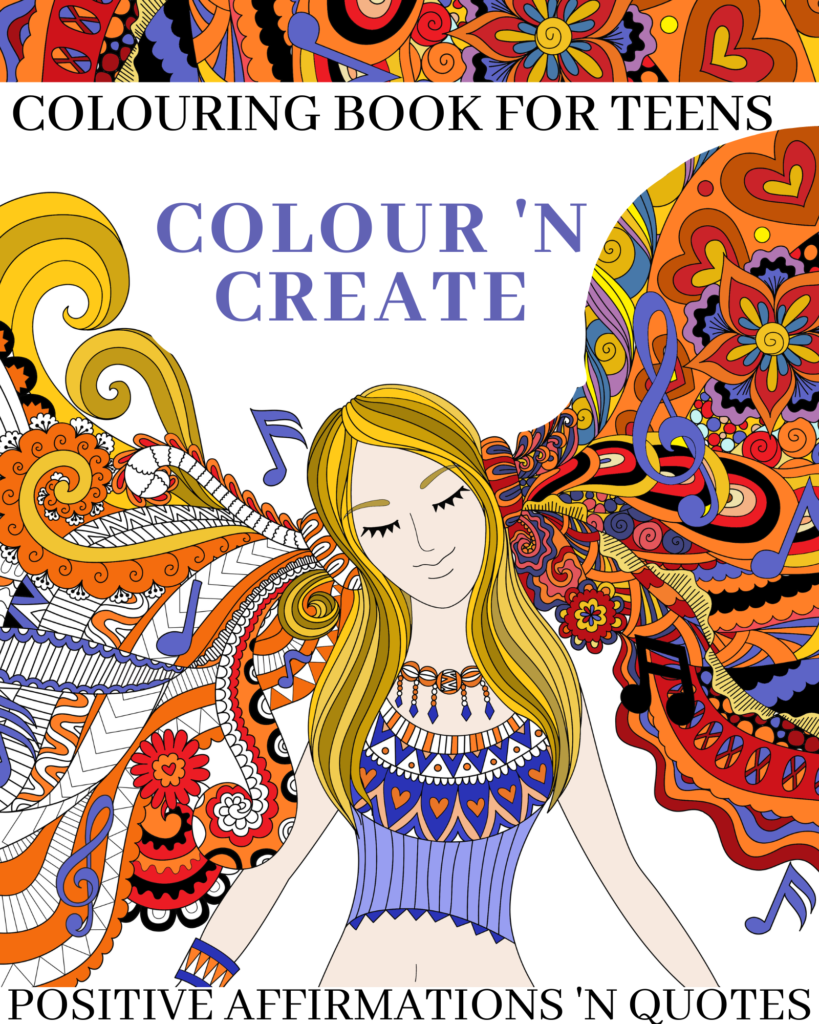 Colour N Create